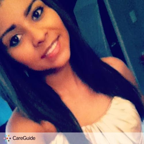 Child Care Provider Sadeysa Gonzalez's Profile Picture