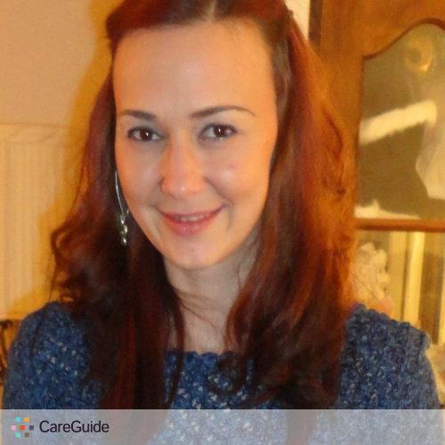 Child Care Provider Miljana M's Profile Picture