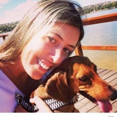 Pet Care Provider Natália S's Profile Picture