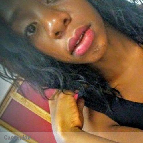 Housekeeper Provider Dalia T's Profile Picture