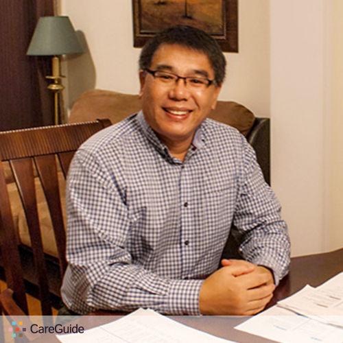 Tutor Provider Rick Yao's Profile Picture
