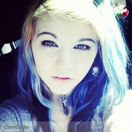 Child Care Provider Rikki Rollin's Profile Picture