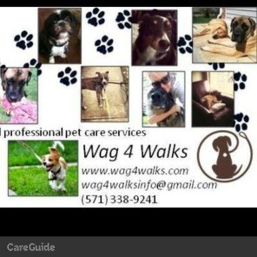 Pet Care Provider Jackie Bruns's Profile Picture