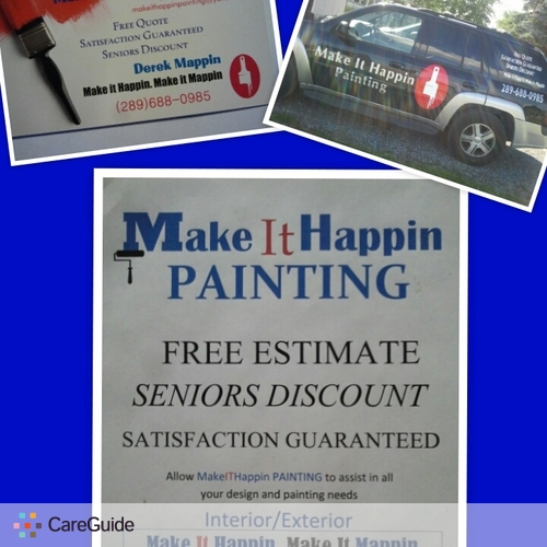 Painter Provider Make It Happin Painting's Profile Picture