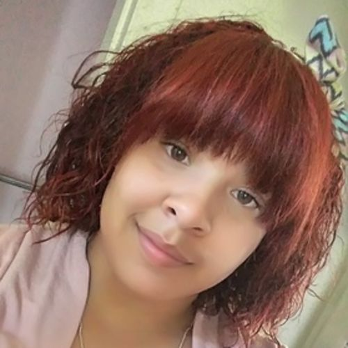 Canadian Nanny Provider Kendra Bisson's Profile Picture