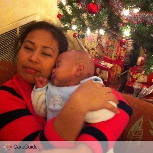 Child Care Provider Sercy Lalican's Profile Picture