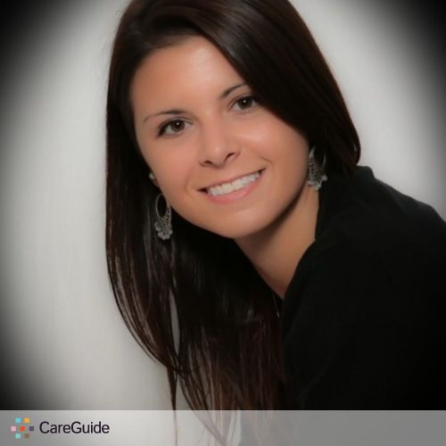 Housekeeper Provider Lacey Leonard's Profile Picture