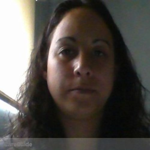 Canadian Nanny Provider Suzanne Stewart's Profile Picture