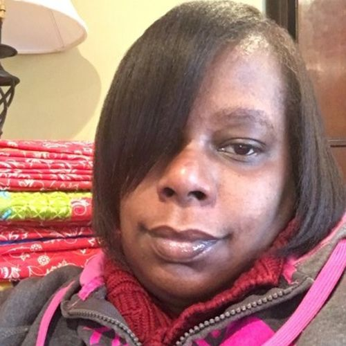 Child Care Provider Charlen Moseley's Profile Picture