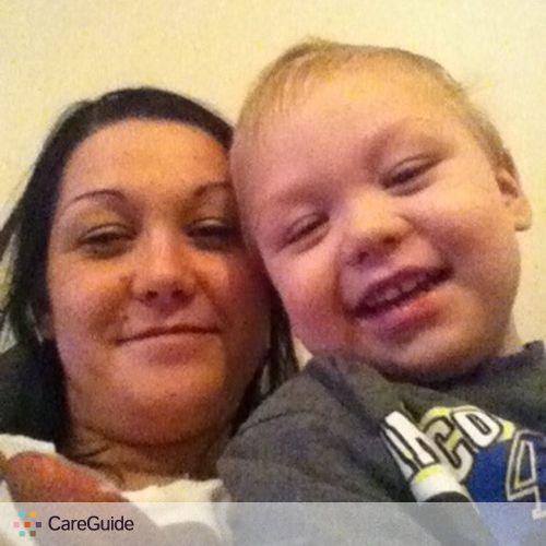 Child Care Provider Tammie P's Profile Picture