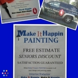 Painter in Port Perry