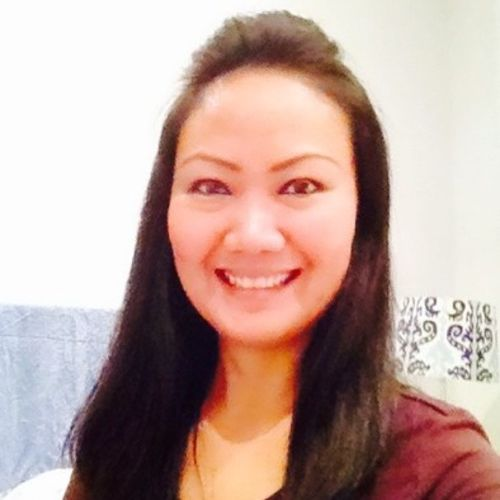 Canadian Nanny Provider Jenelyn Pascual's Profile Picture