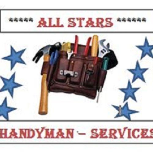 Handyman Provider Dan Sogeke's Profile Picture