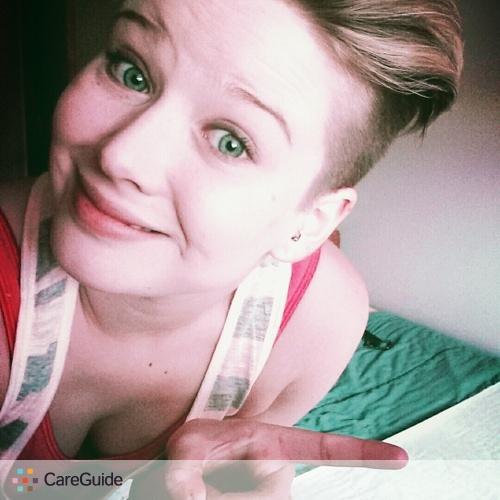 Child Care Provider Annah Paradis's Profile Picture