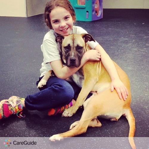 Pet Care Job Julie D's Profile Picture