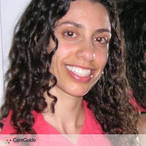 Child Care Provider Leeat F's Profile Picture