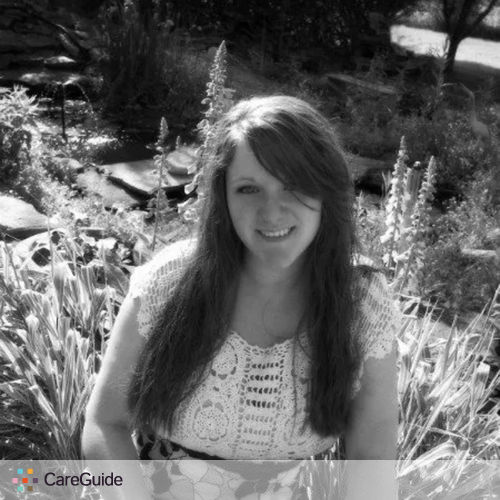 Child Care Provider Maurie B's Profile Picture