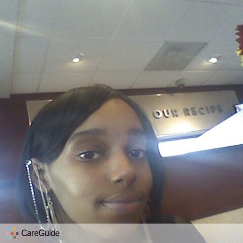 Housekeeper Provider Shaquetia Copeland's Profile Picture