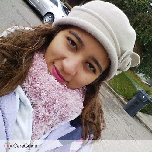 Child Care Provider Illyana Marques Machado's Profile Picture