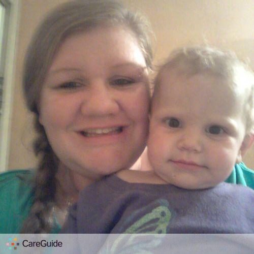 Child Care Provider Beckie R's Profile Picture