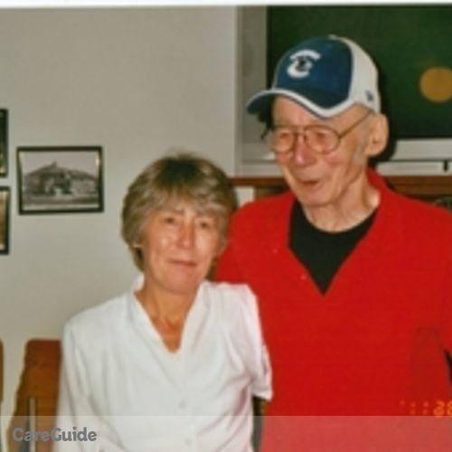 Canadian Nanny Provider Karen Heffernan's Profile Picture