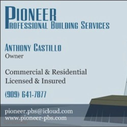 Housekeeper Provider Anthony Castillo's Profile Picture