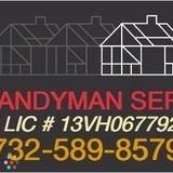 Handyman in Woodbridge