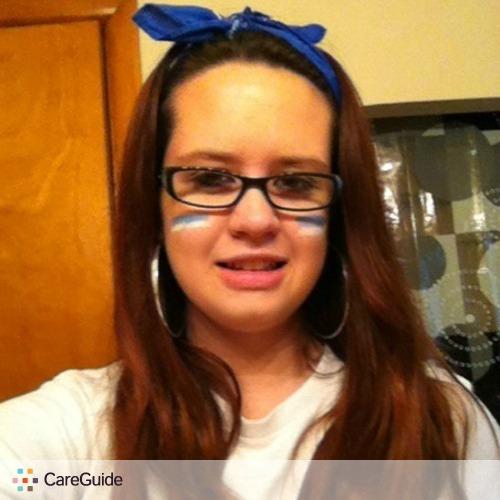 Child Care Provider Alicia Torres's Profile Picture