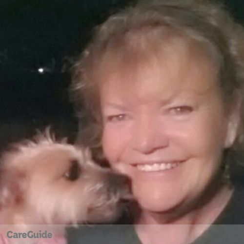 Pet Care Provider Carol Irish's Profile Picture