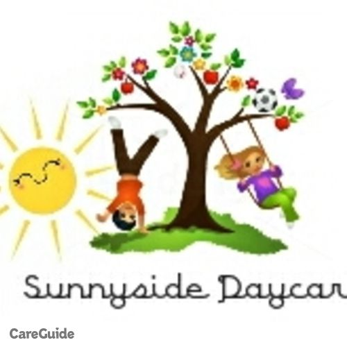 Child Care Provider Sunnyside Daycare's Profile Picture