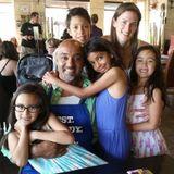 Family, Homework Supervision in Milton