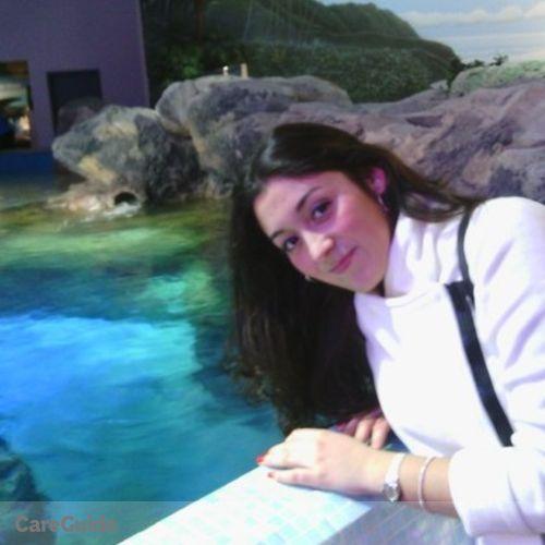 Housekeeper Provider Libania E's Profile Picture