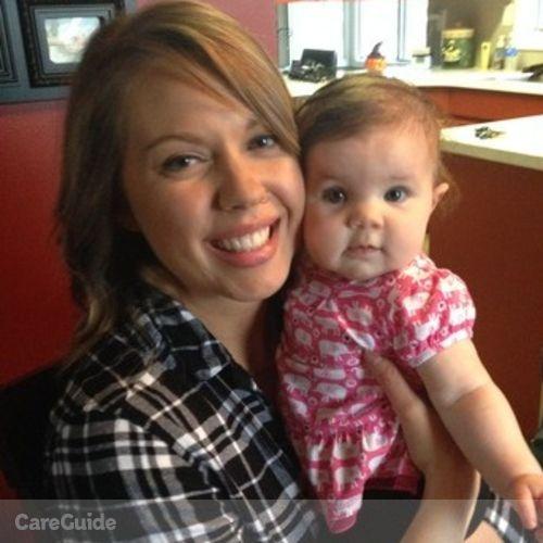 Canadian Nanny Provider Nichelle J's Profile Picture