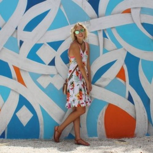 Child Care Provider Sara K's Profile Picture