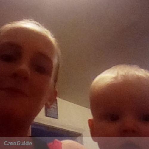 Child Care Provider Andria W's Profile Picture