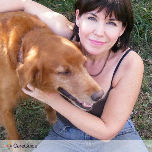 Pet Care Provider Heidi Carlson's Profile Picture