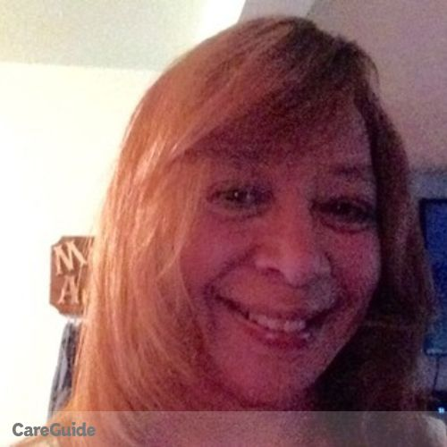 House Sitter Provider Michele Johnson's Profile Picture