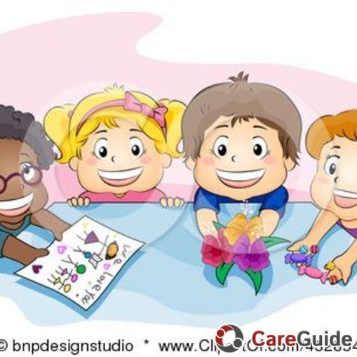 Child Care Provider joann d's Profile Picture