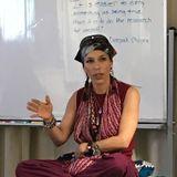 Spiritual Teacher-trustworthy