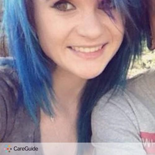 Child Care Provider Brooke Wilbanks's Profile Picture