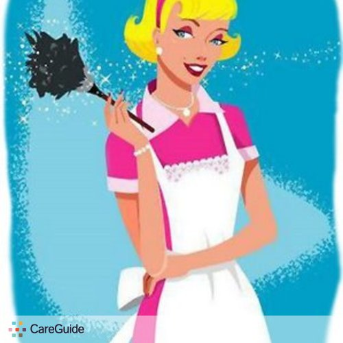 Housekeeper Provider Alexis Scott's Profile Picture