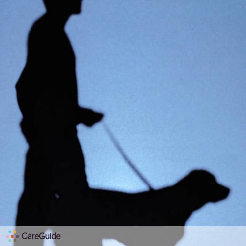 Pet Care Provider David Hylton's Profile Picture