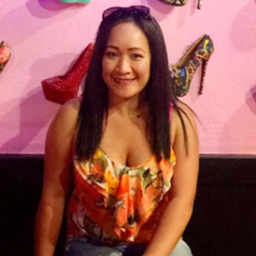 Canadian Nanny Provider Dolly Villaruel's Profile Picture