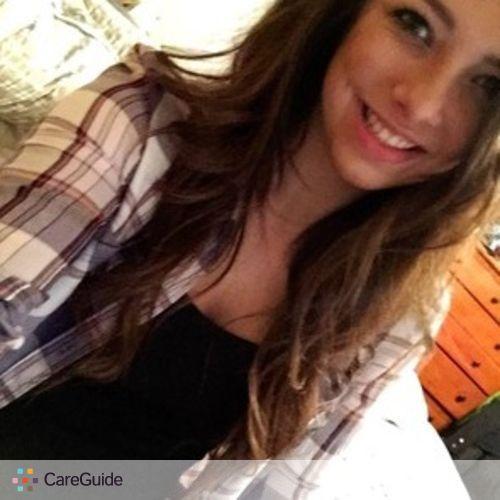 Pet Care Provider Olivia Burr's Profile Picture