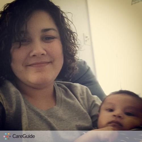 Child Care Provider Stacie Leivas's Profile Picture