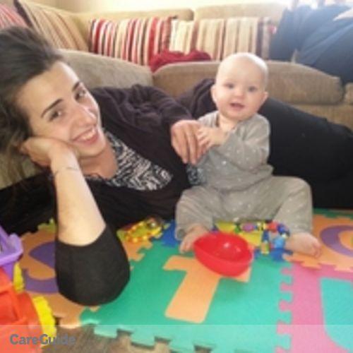 Canadian Nanny Provider Loren D's Profile Picture
