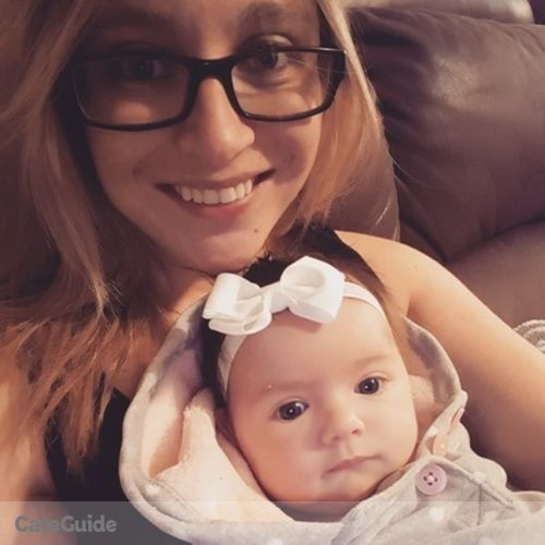 Child Care Provider Annette B's Profile Picture