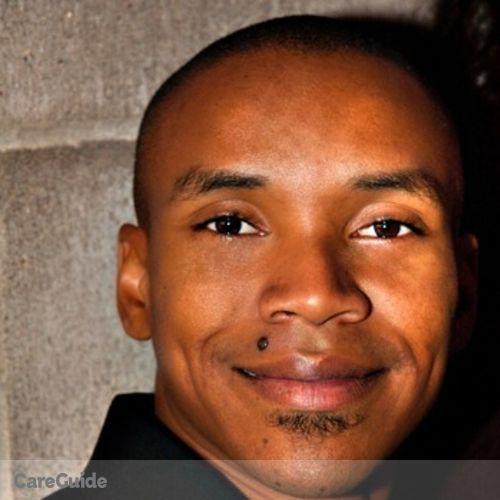 Handyman Provider Michel Rego's Profile Picture