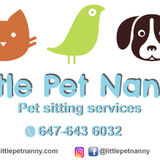 Dog Walker, Pet Sitter in Markham