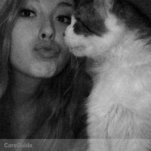 Pet Care Provider Kassandra Evans's Profile Picture